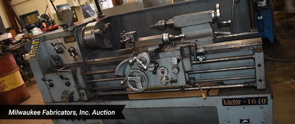 Current Auctions